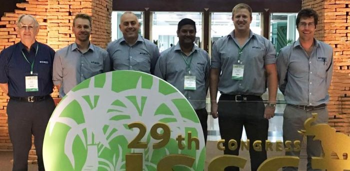 29º Congresso ISSCT na Tailândia